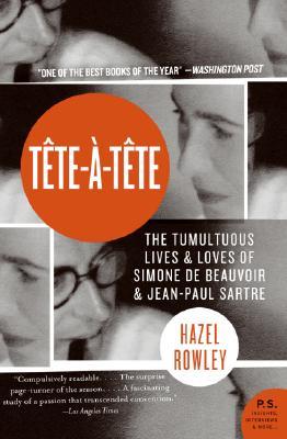 Tete-a-tete By Rowley, Hazel